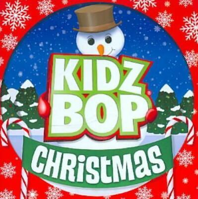 Kidz Bop Kids - Kidz Bop Christmas [New & Sealed] CD