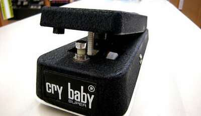 Used! JEN Cry Baby Super Vintage Guitar Effect Wah Pedal