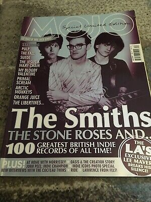 Mojo Magazine Special Limited Edition