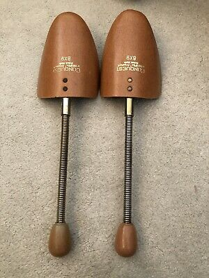 Conquest Vic-tree Shoe Trees