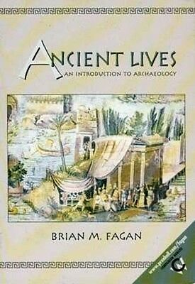 Ancient Lives Introduction to Archaeology Ancient History Cities Homes 100's Pix
