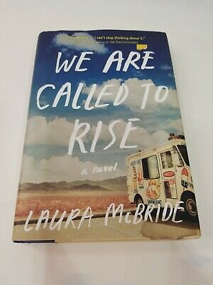 We Are Called to Rise by Laura McBride (2014, Hardcover)