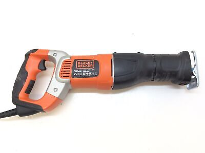 Sierra Sable Black And Decker Rs1050E 5295402