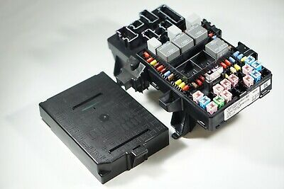 ✅07 - 08 Ford F150 Fuse Box Power Distribution Junction Block 7L3T-14A067-EA OEM