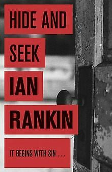 Hide and Seek de Ian Rankin | Livre | état bon