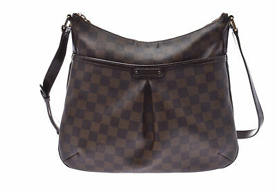 Louis Vuitton Damier Bloomsbury PM N42251 Shoulder Bag Ebene 800000078752000
