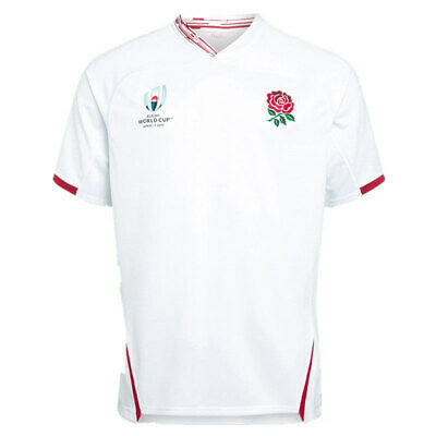 2019 England Rugby World Cup Adult Shirt Rwc Adult Jersey