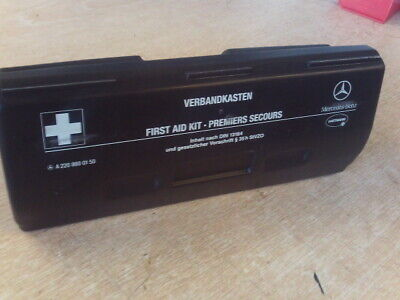 Mercedes W220 S Class SEAT  First Aid Kit 2208600150