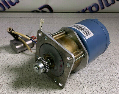 Superior Electric SS150BG20 Synchronous/Stepping Motor