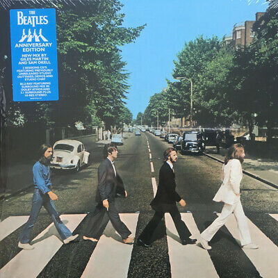 The Beatles ‎– Abbey Road Box Set, Remastered, CD, Album, Reissue