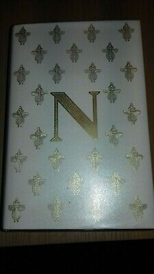 Napoleon the Great Andrew Roberts Signed Hardback First Edition First Printing