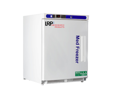 LRP Freezer LRP-HC-UCBI-0420 4.2 Cubic Feet Pharmacy/Vaccine Freezer