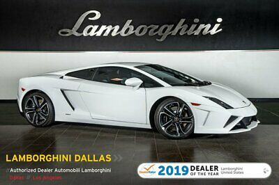 2013 Lamborghini Gallardo LP560-4 Coupe  LAST EDITION+NAVIGATION+REAR CAMERA+Q-CITURA+TRANSPARENT ENGINE+TRAVEL+BICOLOR