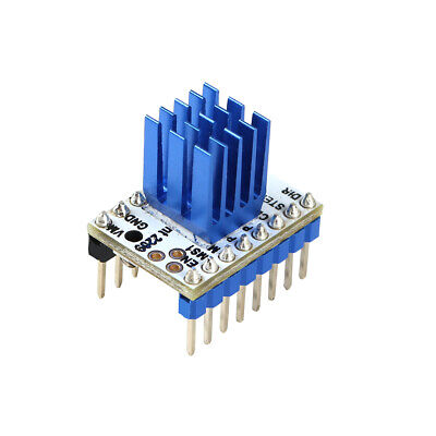 TMC2209 V2.0 Stepper Motor Driver Super Silent Stepsticks Mute Driver Board 256