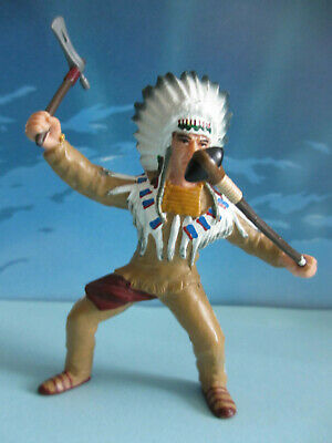 Little Indian Boy Papo 39516