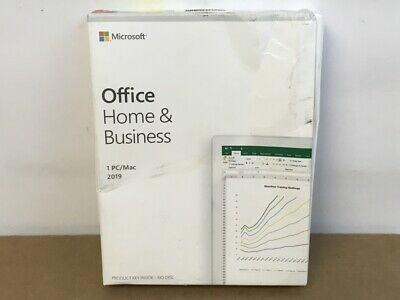 Microsoft Office 2019 Home and Student Edition For Mac Windows T5D-03203 ✅✅✅ NEW
