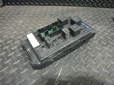Jeep Grand Cherokee Wk 05-06 Factory Fuse Relay Junction Box  56050066Ac