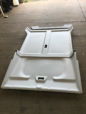 Defender 90 roof lining in Standard Grey new take out full kit