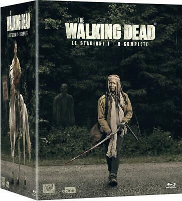 The Walking Dead - Stagioni 1-9 (39 Blu-Ray) - ITALIANO ORIGINALE SIGILLATO -
