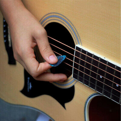 Guitar Capo with 10 Plectrums Set for Guitar Accessory Musical Beginner Gift