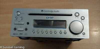Cambridge Audio One+ DX1+ All-in-One Cd, DAB+ Radio