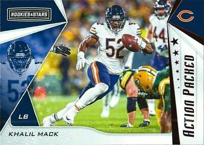 2019 Rookies & Stars ACTION PACKED - You Pick -