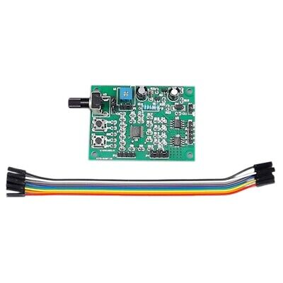 Dc 5V-12V 6V 2-Phase 4 Wire/4-Phase 5 Wire Micro-Dc Stepper Motor Driver Spee WL