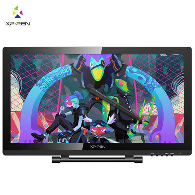 XP-Pen Artist22 Pro Graphics Monitor Drawing Tablet Pen Monitor 8192 22inch