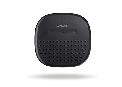 Bose SoundLink Micro, Portable Outdoor Speaker, (Wireless Bluetooth Connectivity