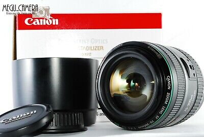 [MINT] Canon EF 70-300mm F/4.5-5.6 DO IS USM Lens from JAPAN L132