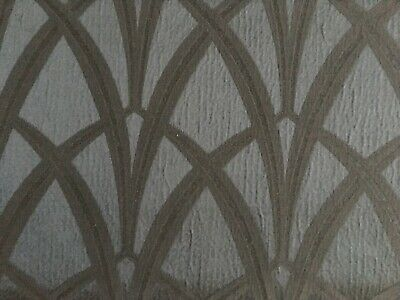 The Chateau By Angel Strawbridge Broadway Art Deco Fabric Curtains Upholstery
