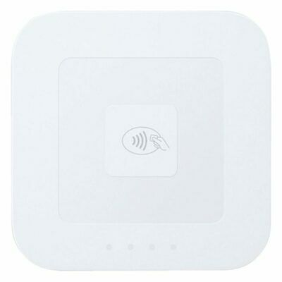 Square Reader for Contactless Chip Credit Debit Card Payment Point of Sale POS