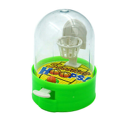 Novelty Adult Kids Baby Mini Basketball Hoops Shooting Game Hands Toy LrJNE