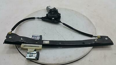 VW Up Right Drivers Front Electric Window Regulator & Motor  1S3837462A