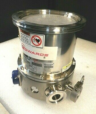 Edwards/ Yoshihashi Ltd STP-H451C, YT34-B0-090 Turbomolecular Pump (48,000 RPM)