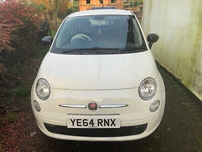 Fiat 500 1.2 Immaculate Low mileage