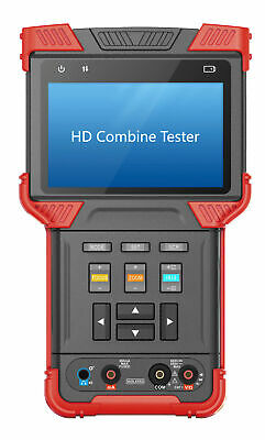 Combine Tester Multimeter IP CCTV Camera Fit for Security Camera Cable Tester