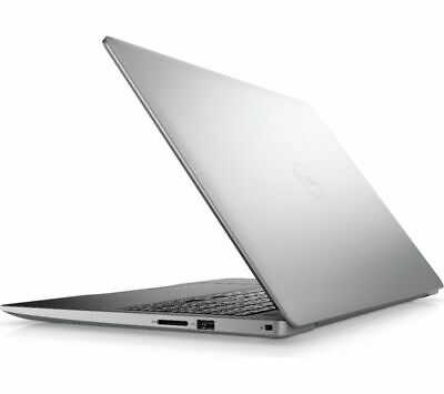 "DELL Inspiron 15 3583 15.6"" Intel® Core™ i5 Laptop - 256 GB SSD, Silver - Currys"
