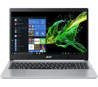 "ACER Aspire 5 A514-52 14"" Laptop - Intel® Core™ i7, 512 GB SSD, Silver - Currys"