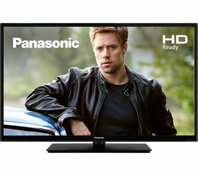 "PANASONIC TX-32G302B 32"" HD Ready LED TV - Currys"