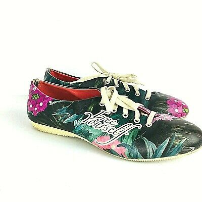 Details about DOGO SHOES BICYCLE FLATS BALLERINA BNIB