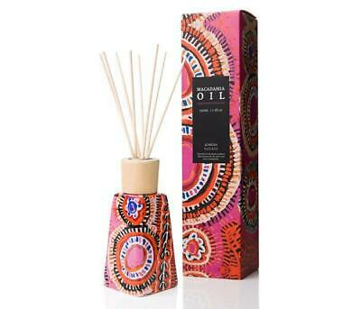 Macadamia Oil Fragrance Reed Diffuser Set (150ml)
