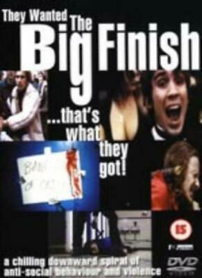 The Big Finish [DVD] By Gary Moreline,Tom Woodman,John P. Griffin,Kieran Grif.