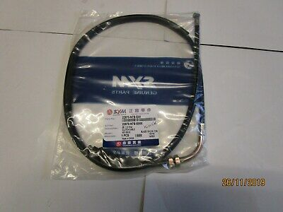 Sym Xs125 Clutch Cable 22870N7Be00
