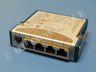 National Instruments NI 9237 cDAQ Strain / Bridge Input Module, RJ50