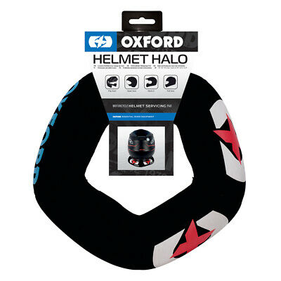 Oxford Helmet Halo