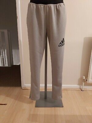 Boys Adidas Climalite Joggers 13 To 14 Years