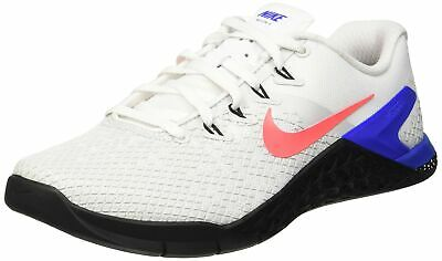 Details about Nike Free X Metcon Mens Size 14 Training Shoes Crossfit Red Black AH8141 600