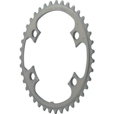 11 Spd FC-6800 Usable Silver Shimano 105 FC-5800 Chainring 34T for 50-34T