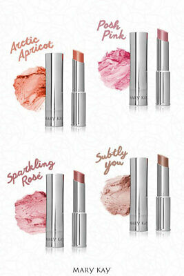 Mary Kay True Dimensions SHEER Lipstick - Choose your Shade - Multi listing